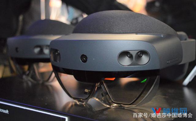 """独家测评HoloLens 2:真的属于""""2.0""""进步吗"""