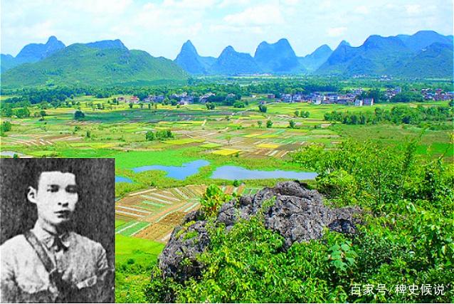 一位将军,击毙10个日军,牺牲时39岁,牺牲后日军集体鸣枪致敬
