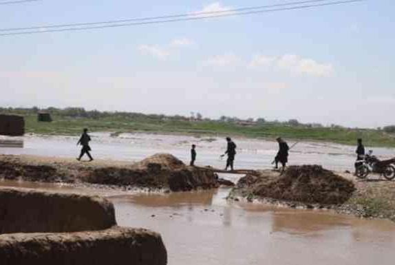阿富汗西部遭遇洪涝灾害,27人丧生数千人被迫疏散