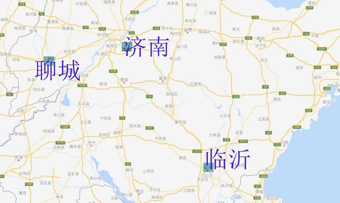 山东省的聊城大学和临沂大学,哪所大学更厉害一些?