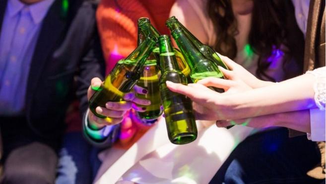 50万中国人10年追踪数据公布,颠覆了对喝酒的认知!