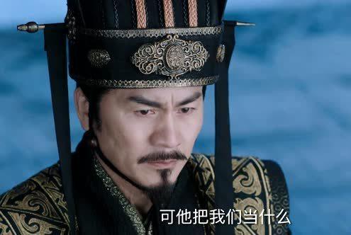 最是冷酷帝王家:三个女儿都是皇后,却保不住老爹一条命
