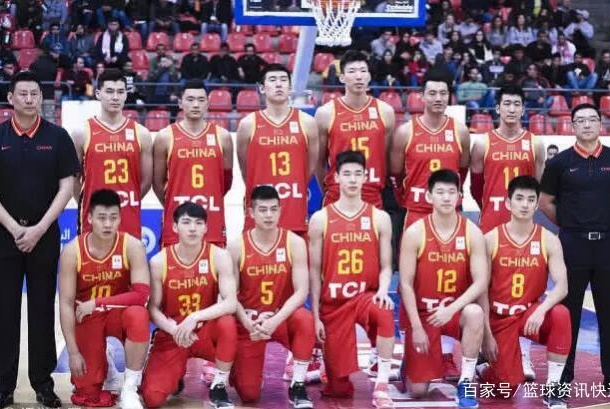 中国男篮世界杯12人名单即将公布,李根韩德君还有机会入选!