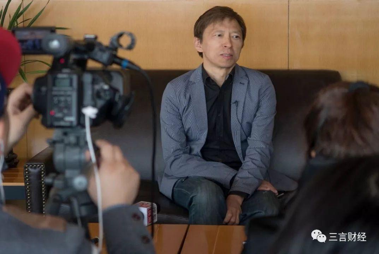 对话张朝阳:搜狐要回归媒体,5G带来重新洗牌机会