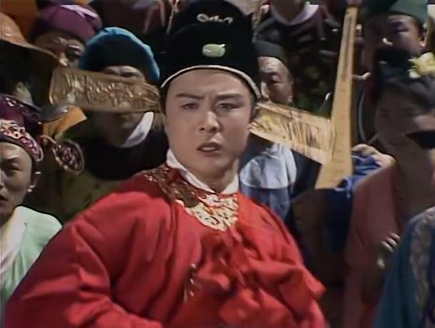 中元节来历是清虚大帝的诞辰,他是唐僧同父异母的弟弟,什么情况