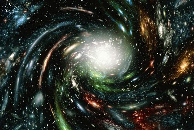"""宇宙的""""地标建筑"""",这几个天体之最是宇宙的最高成就,震撼人心"""