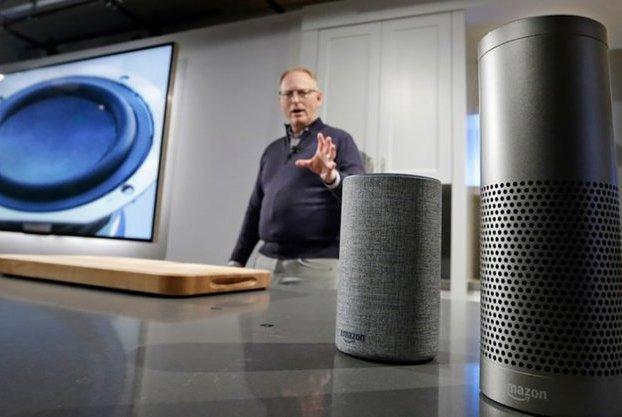 你对 Alexa 语音助手说的悄悄话,可能会被其他人听到