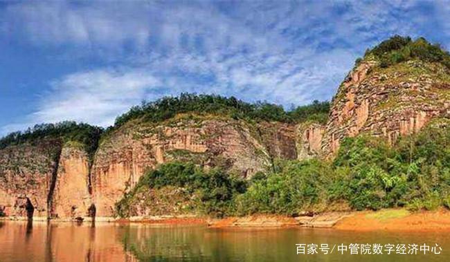 福建十大旅游景点排行榜,依山傍水,你去过哪几个?