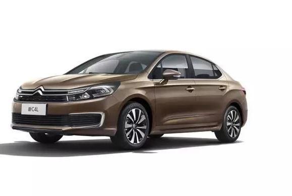 东风雪铁龙新C4L售10.69万起,还不如考虑自主品牌轿车