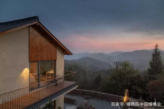 中国最美的100家民宿院子 看看你城市有几家(一) 推荐 第49张
