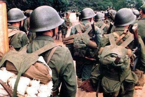 1979年对越自卫反击战中,中越双方牺牲的最高将领是谁?
