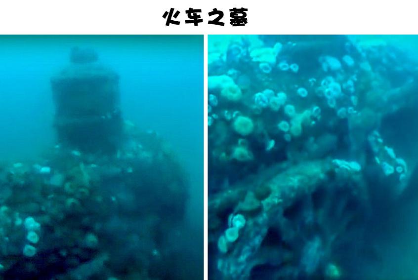 在水下发现的10个存在诸多未解之谜的宝藏