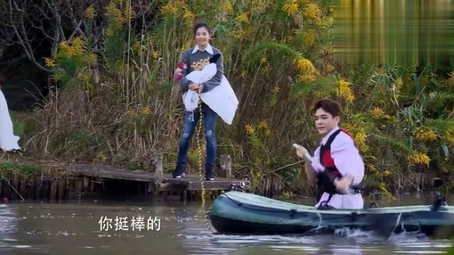 萌宠小大人:副院长下冷水救落水狗,刘涛感动