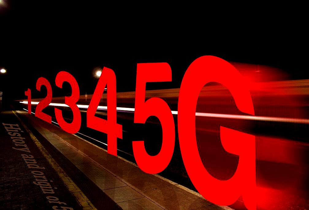 "5G资费""性价比""比4G高?网友:运营商没有讲重点"