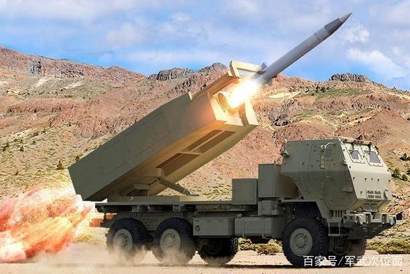 美国人也有今天,看到中国火箭炮终于坐不住了,也要开发新装备