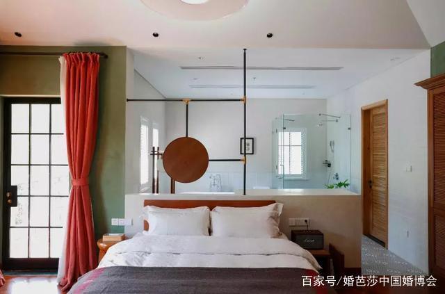 中国最美的100家民宿院子 看看你城市有几家(一) 推荐 第41张