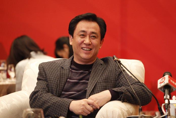 2018年中国慈善榜前5名:马化腾捐了8.2亿排在第四,马云没有上榜