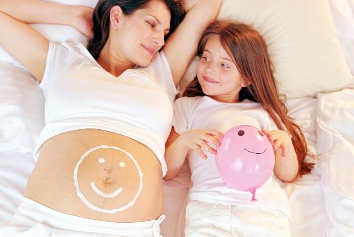 女人25岁怀孕和35岁怀孕有什么区别和利弊?尽量早了解一下