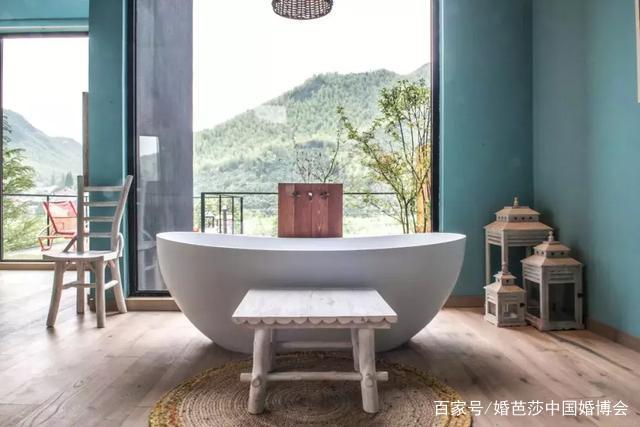 中国最美的100家民宿院子 看看你城市有几家(一) 推荐 第13张