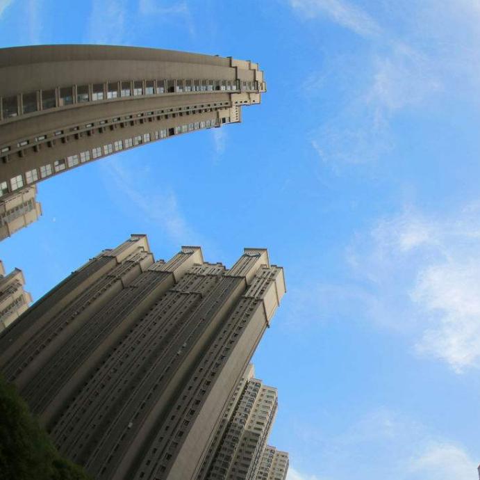 蓝白观楼市