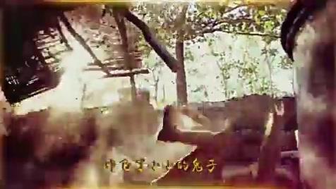 《地雷战》同名主题歌(吴樾&王岗岗)