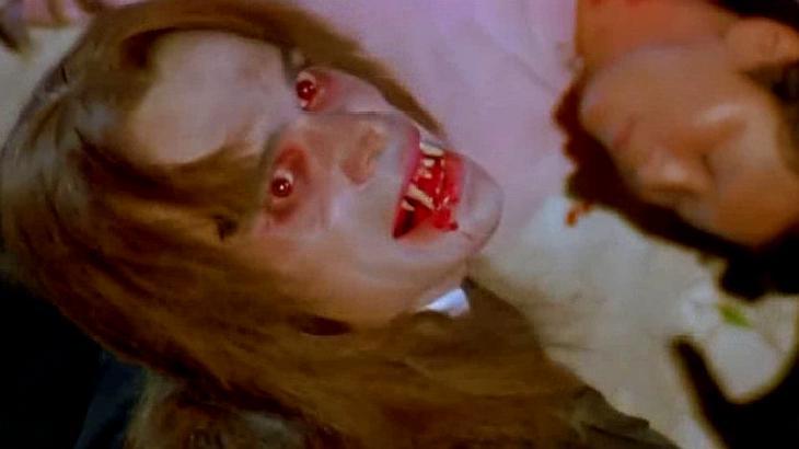 一眉道人:为女鬼寻找玉身,没想到竟遇吸血鬼,道长都治不住
