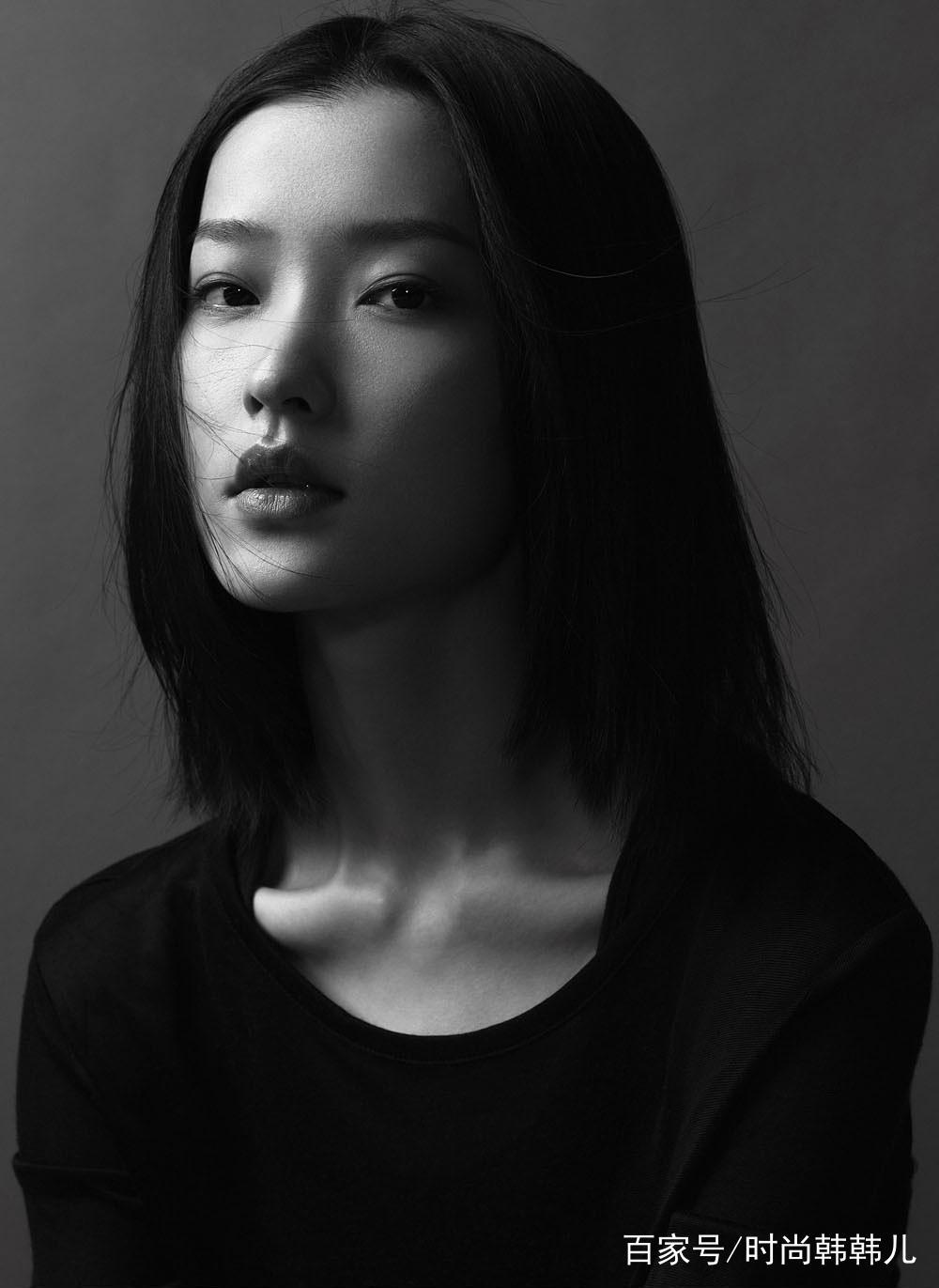 杜鹃,模特,演员,有传统的东方美态,知性优雅,似不食人间烟火,总有一种