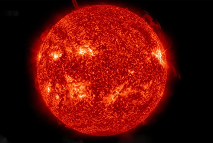 在宇宙中的恒星,质量有上限吗?上限是多少?