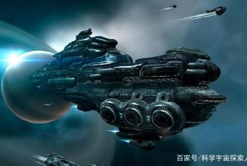 如果两个宇宙超级文明在银河系内战争,人类能目睹全程吗?