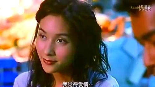 杨恭如很漂亮,现在好像没有作品了,老港片里经常看到