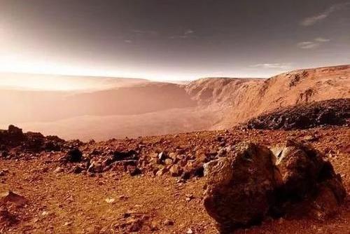 科学家在火星大气层发现甲烷,这究竟是不是生命可能存在的迹象?