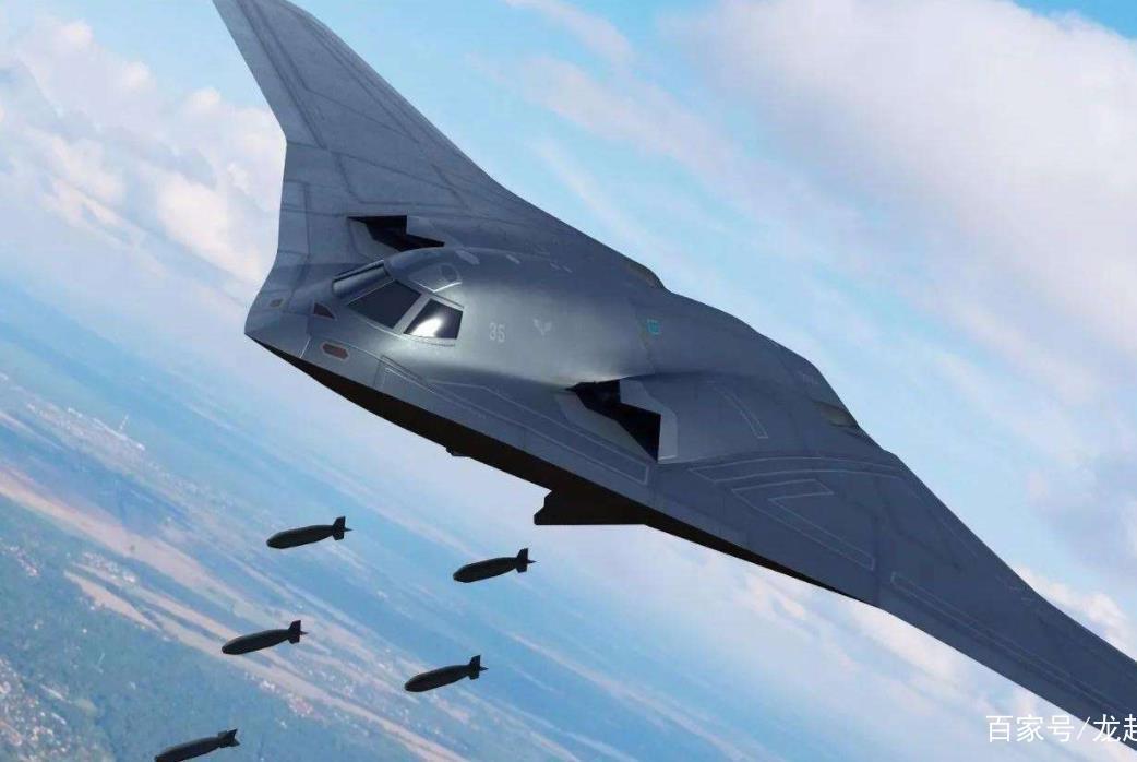 """轰炸机中的""""王者"""",仅10架就能摧毁一个大洲,造价24美元"""