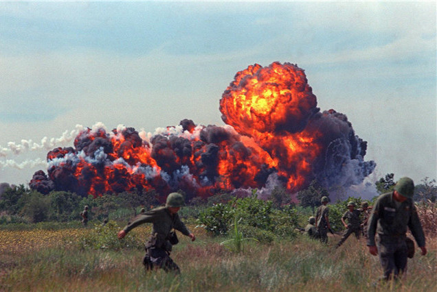 美国总统组建的美军最精锐部队,一周时间被志愿军全歼,番号被撤