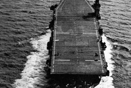 油船变身航空母舰?美军用民船改航母,保留一项独门绝技(二)