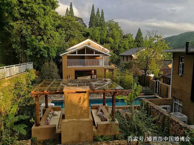 中国最美的100家民宿院子 看看你城市有几家(一) 推荐 第4张