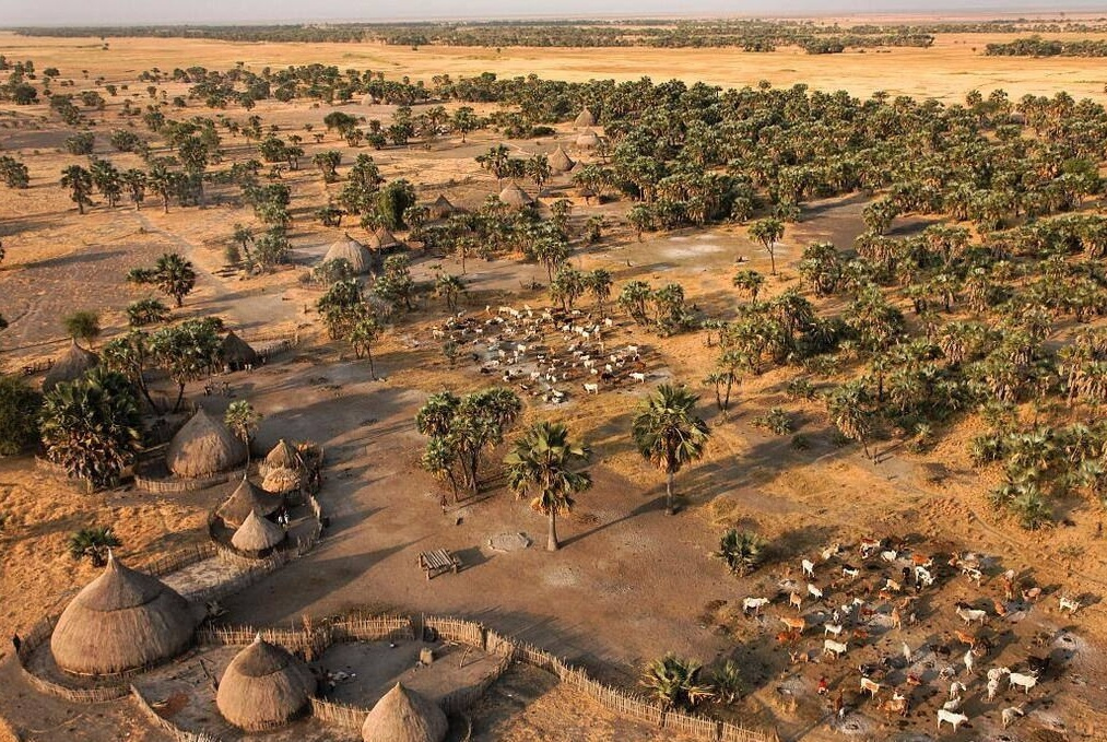 非洲第一穷国:靠分裂建国却进联合国,带走白人75%石油却还是穷