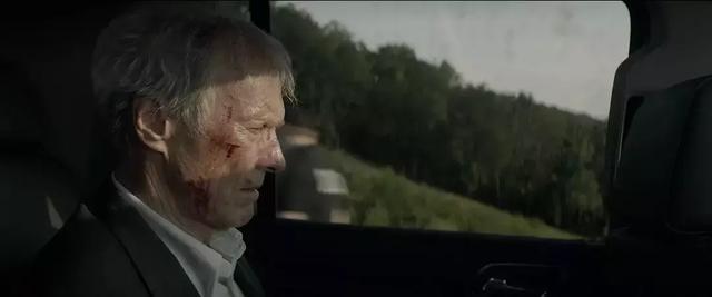 88岁的伊斯特伍德带着《骡子》现身,他想表达的是什么?