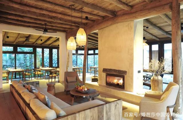 中国最美的100家民宿院子 看看你城市有几家(一) 推荐 第9张