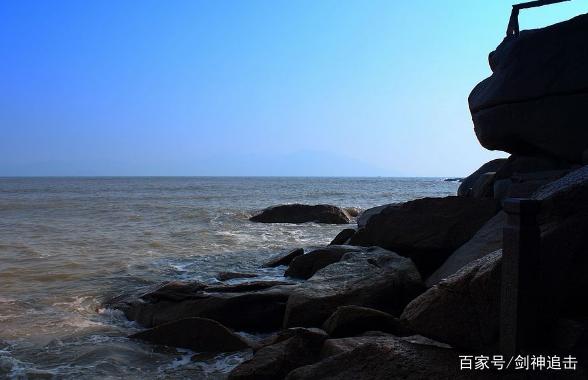 广东潮州饶平县的六个值得一去的景点,喜欢旅游的的别