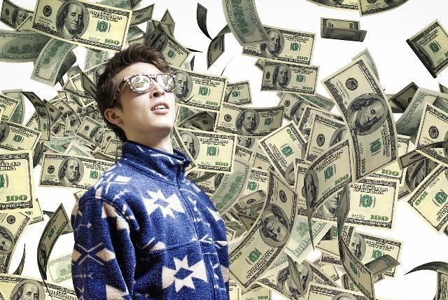 在4月份,这些星座将开启赚钱模式,钞票如雨下装进口袋