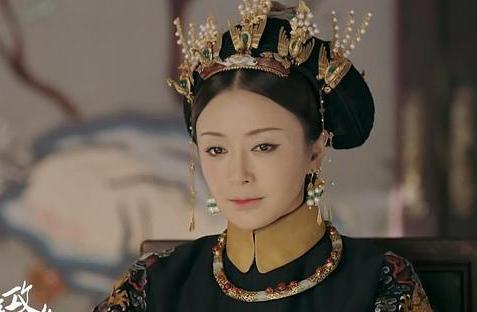 《延禧攻略》皇后还有两位公主,历史上两位公主结局如何?
