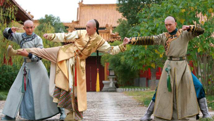 尘封三个世纪的内家拳师:王瑞伯与徐遇金元宵节大闹天妃宫传奇