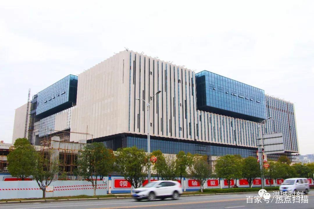 省文化中心,博物馆,科技馆最新进展!凤凰洲上演惊人