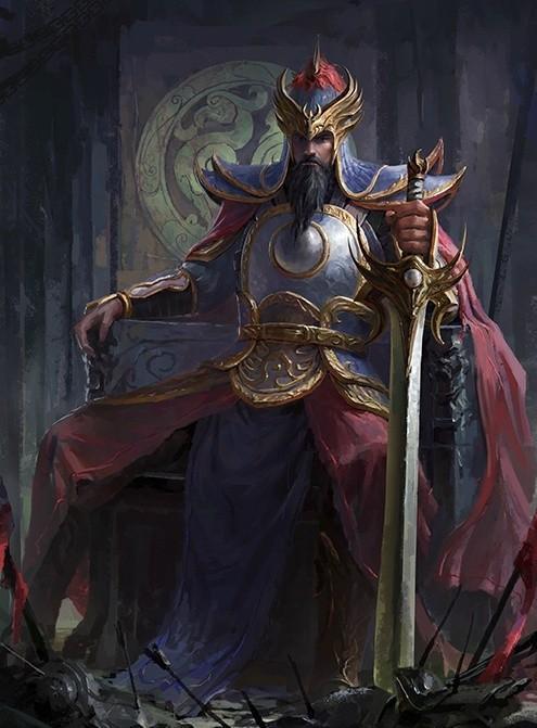 三国杀刘协值得买吗_在《三国杀》中,刘协是大汉的皇帝,为什么没有主公技?