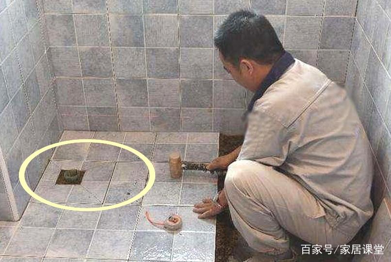 卫生间装修,遭遇6个错误,第3个最坑,越住越憋屈