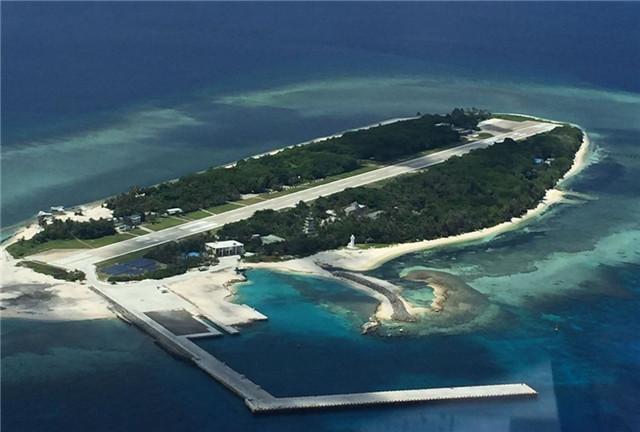 不知天高地厚,邻国声称两小时攻占太平岛,中国:老账新账一起算