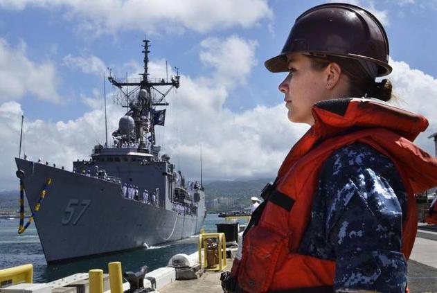 海军中将神秘死亡,暴露出美军不堪的一面,这个问题要开始重视
