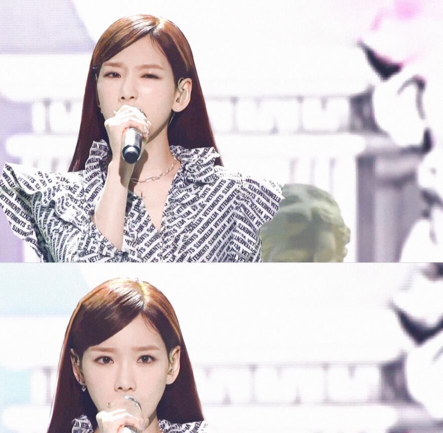 独树一帜的南韩solo女歌手!不性感也不跳舞,就跟宣美泫雅抗衡?