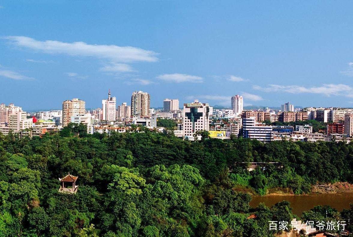 四川这个市拔得头筹,360亿基建启动,四川第一条货真价实的高铁