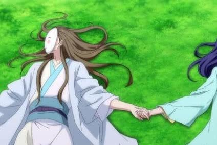 """狐妖小红娘:""""竹业篇""""中竟出场一次的女角色,为渣男奉献生命!"""
